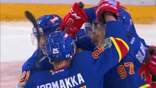 Игроки КХЛ на Олимпиаде 2018 - Сборная Финляндии