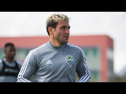 Video: Interview: Nicolás Lodeiro on facing his former club Nacional