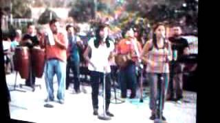 Primos! Santa Rita, Chalatenango