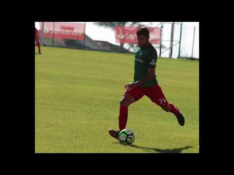 Highlights: Cristiano Abreu