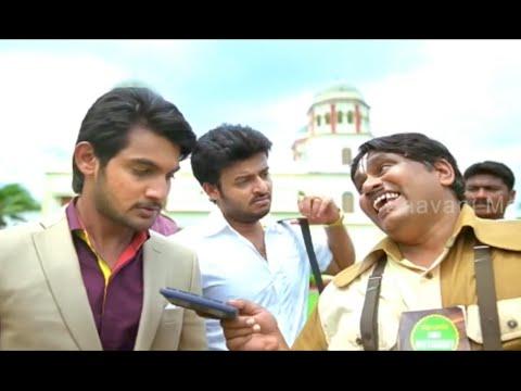 Aadi Creates Fake Documents To Sell The Property || Sukumarudu Movie Scenes