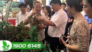 Nông nghiệp | Hà Nội sẽ mở rộng, phát triển thương hiệu nhãn Đại Thành
