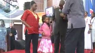 Kenya - Miracle Movements Highlights
