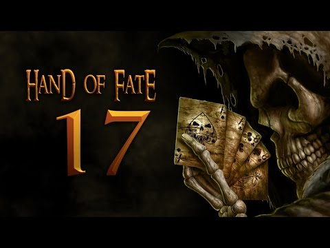 updated - Next episode: Soon! Previous episode: http://bit.ly/1qPEiKZ Check out Hand of Fate on Steam here: http://bit.ly/1j54Glb If you can't wait until Hand of Fate is released on Steam, purchase...
