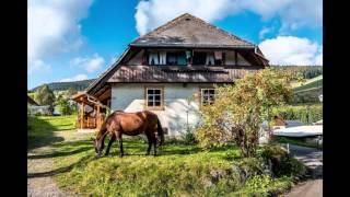 Hochenschwand Germany  city images : Ferienwelt Südschwarzwald