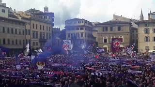 Video Davide Astori Fiorentina fans say their final goodbye MP3, 3GP, MP4, WEBM, AVI, FLV Maret 2018
