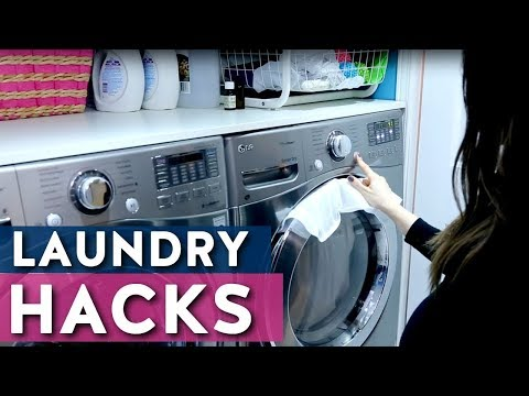 6 GENIUS Uses for Mesh Laundry Bags!