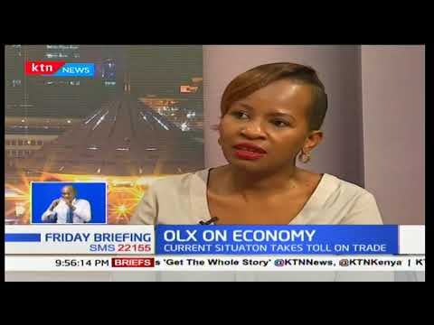 OLX ON ECONOMY: Current situation takes toll on trade