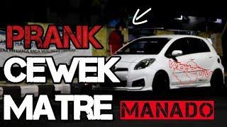Video PRANK CEWE MATRE....(CUMAN SUKA STIR BULAT) DIMANADO MP3, 3GP, MP4, WEBM, AVI, FLV April 2019