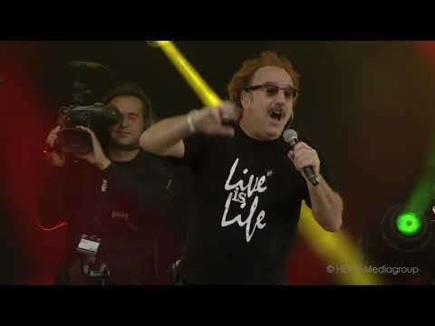 Opus - Live is life [Donauinselfest 2015 LIVE]