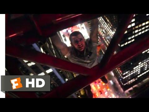 Nerve (2016) - Crane Hang Dare Scene (8/10) | Movieclips