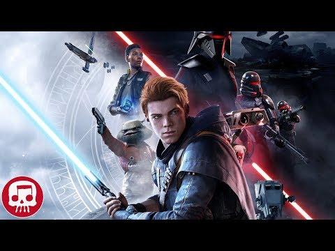 """Star Wars Jedi: Fallen Order Rap by Jt Music - """"Best For Last"""""""