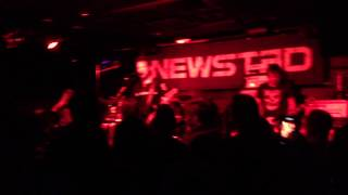 Huey Cam: Newsted - Live At The Red House 04-19-13 Part 5