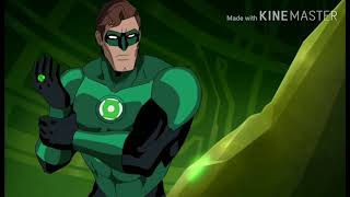 Nonton Green Lantern Overwhelming Powers   Green Lantern First Flight 2009 Film Subtitle Indonesia Streaming Movie Download