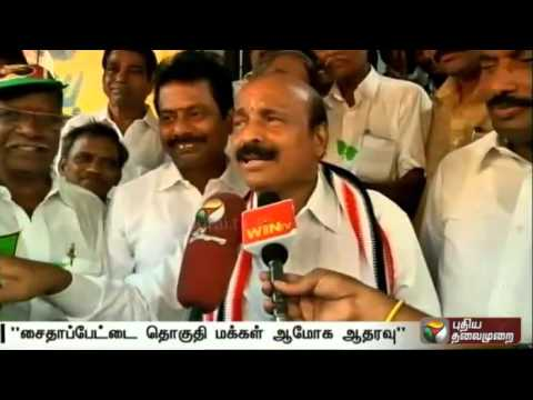 Strong-hope-for-victory-in-Saidapet-says-ADMK-candidate-Ponnaiyan