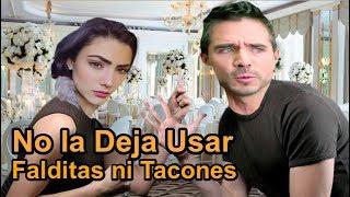 El actor José Ron se encuentra envuelto en el ojo del huracán, luego de que golpeara a su novia Daniela Álvarez, todo porque estando bajo los influjos del alcohol, no soportó que su pareja se divirtiera sin él. ………………………………………….Web: http://chacaleo.comFacebook: https://www.facebook.com/Chacaleo-577...Twitter: https://twitter.com/ChacaleocomYoutube: https://www.youtube.com/c/ChacaleoCom..............................................................Chacaleo.com sostiene y difunde sus investigaciones con base al artículo 19º de la Declaración Universal de los Derechos Humanos de 1948, en la Primera Enmienda de la Constitución de los Estados Unidos de América, y en los artículos 6º y 7º de la Constitución Política de los Estados Unidos Mexicanos. Sus reseñas vídeo-editoriales y/o noticiosas pretenden difundir lo más fielmente posible la realidad activa del mundo de la farándula, con base a fuentes fidedignas, en la mayor parte de las ocasiones de primera mano y de testigos presenciales de lo acontecimientos. Pendientes y atentos a los comentarios de nuestros lectores y personajes involucrados, nos mantenemos abiertos a cualquier aclaración o derecho de réplica, en caso de ser necesario o justificado.
