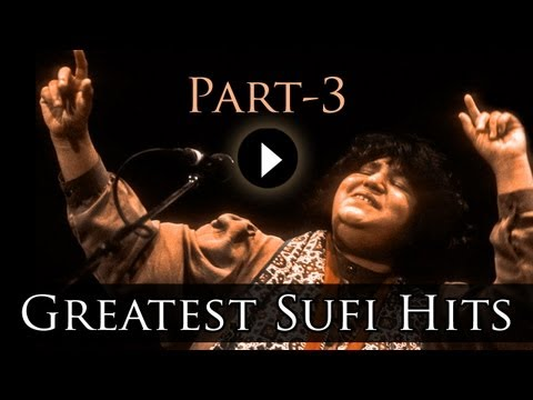Best Of Sufi Songs Part 3 - Abida Parveen - Reshma - Best Sufi Song Collection