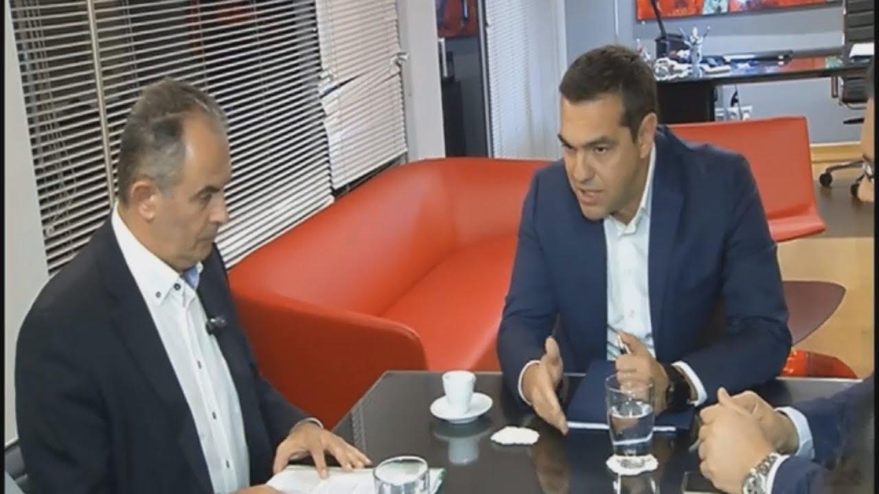 Αλέξης Τσίπρας: Ετοιμάζονται αθρόες προσλήψεις εκτός ΑΣΕΠ