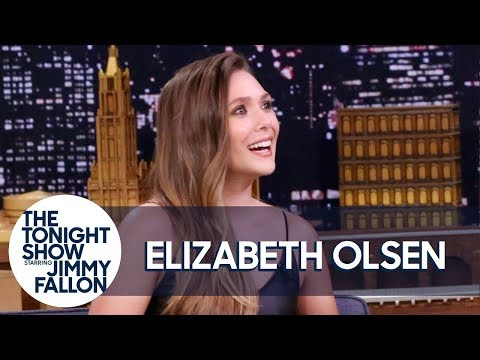 Elizabeth Olsen Doesn't Remember Acting in Mary-Kate and Ashley's Films