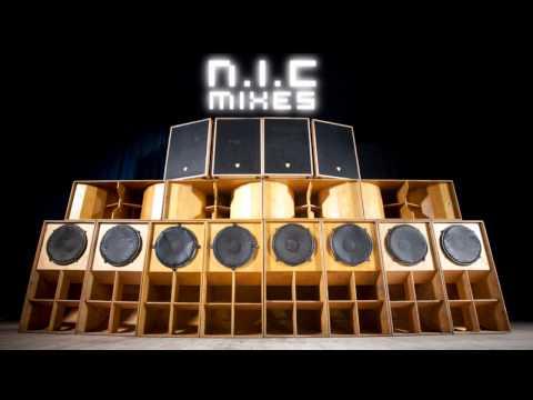 Drum and Bass Mix December 2013