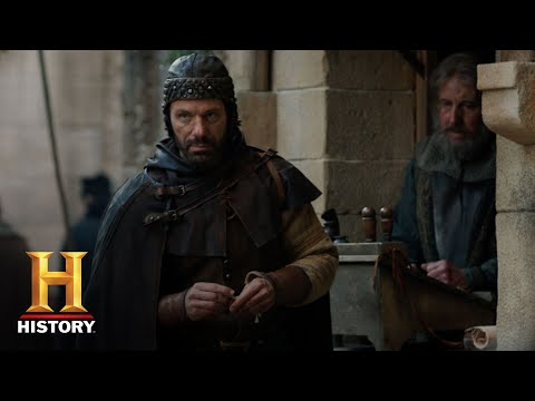 "Knightfall Episode Recap: ""The Pilgrimage of Chains "" (Episode 6) 