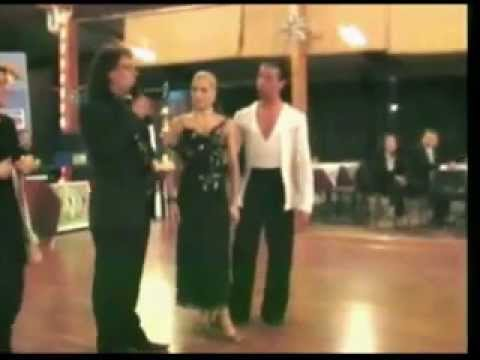 ballo in tv - Il video di questa settimana presenta la straordinaria esibizione completa della coppia di ballo internazionale: Sonia Spadoni e Riccardo Pacini graditi ospi...