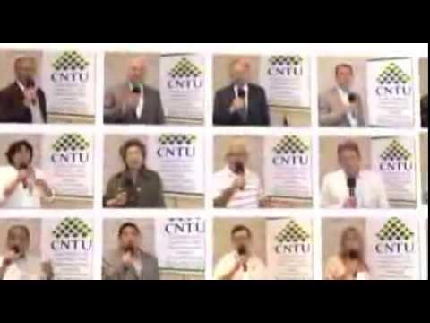 Institucional CNTU