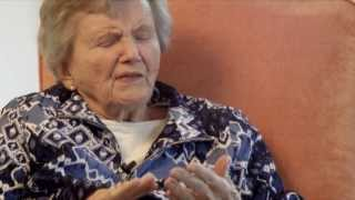 Penny Chenery Interview In Honor Of 40th Anniversary Of Secretariat's Triple Crown