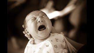 Как мгновенно успокоить кричащего ребёнка?