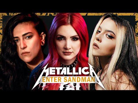 "Metallica  ""Enter Sandman"" Cover by Halocene"