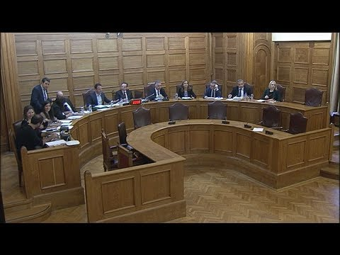 Novartis: Το αίτημα εξαίρεσης για Πολάκη-Τζανακόπουλο θα συζητήσει η επιτροπή