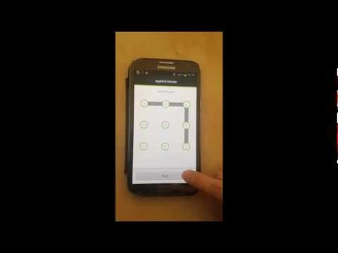 Video of Applock Master--Lock your apps