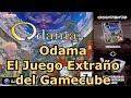 Odama: El Juego Extra o Del Gamecube