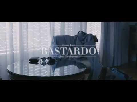 Karma Krew feat. Guè Pequeno - Bastardo