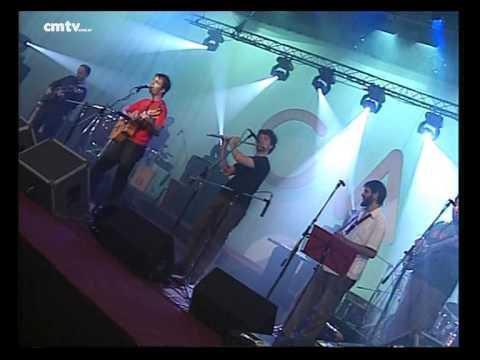 Kevin Johansen video Daisy - CM Vivo 2005