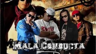 Video Mala conducta Remix Official MP3, 3GP, MP4, WEBM, AVI, FLV Mei 2019