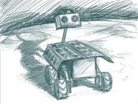 RCSP Rover Speed Sketching