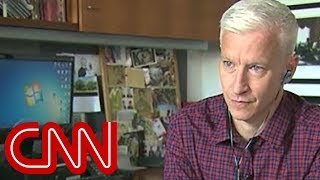 Video Anderson Cooper tries a schizophrenia simulator MP3, 3GP, MP4, WEBM, AVI, FLV Juli 2018