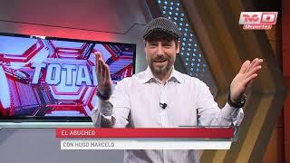 El Abucheo con Hugo Marcelo en TVCD Total 10 03 19