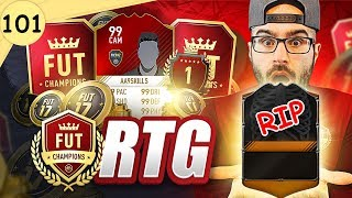 Going in to fifa 18 ultimate team i really feel like ea sports have to get this fixed! ▻Second Channel:...