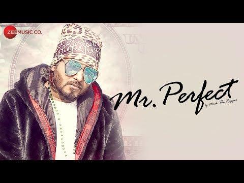 Mr. Perfect -  Music Video | Mack The Rapper
