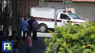 Salen a la luz videos del interior de la escuela de Brasil donde dos jóvenes mataron a ocho personas