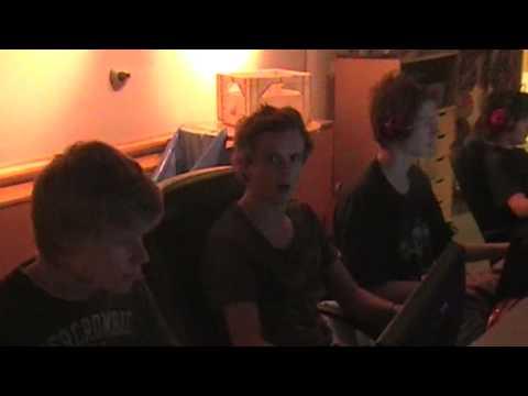 Båtsmans Lan! (видео)