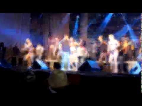 Show em Santa Quitéria do Maranhão - 07/2013