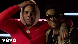 Kevin Gates feat. Trey Songz, Ty Dolla $ign, & Jamie Foxx Jam new videos