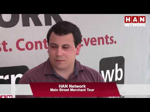 HAN Network: Rich Durazo of New Canaan Advertiser