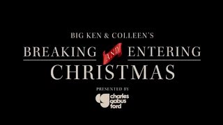 For the 2nd year, Ken & Colleen helped make Christmas happen for a very-deserving Central Iowa family.  Thank you to Charles Gabus Ford...and thank you to all of our great listeners for your wonderful gift ideas.