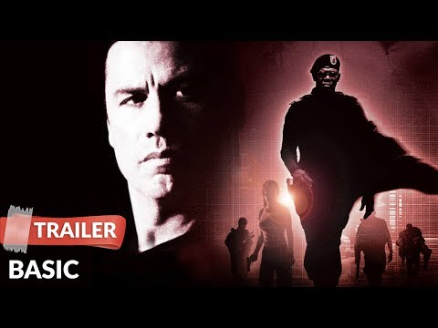 Basic 2003 Trailer HD | John Travolta | Samuel L. Jackson