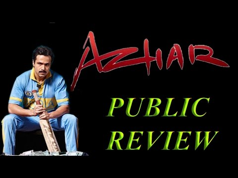 Public Review: Azhar Is A Must-Watch!