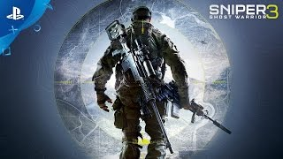 """Nonton Sniper Ghost Warrior 3 - """"Be More"""" Trailer 
